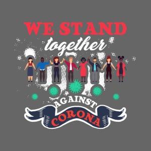 Together against Corona