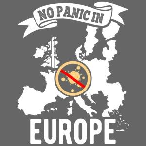 Europa against Corona