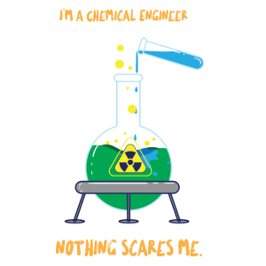 Chemie Ingenieur Science Forschung