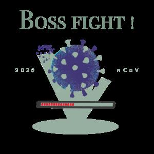 Corona Bosskampf