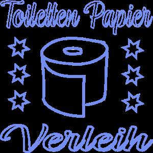 Toiletten Papier Verleih