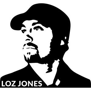 Loz Face Design