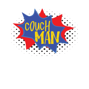 Couch Man Sofa Man