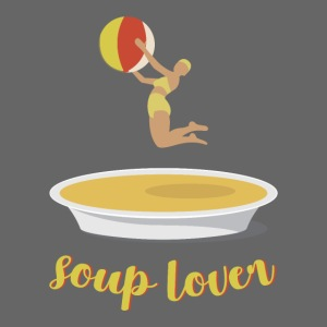 SOUP LOVER