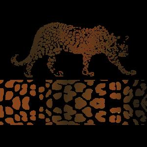 Spiegel Leopard
