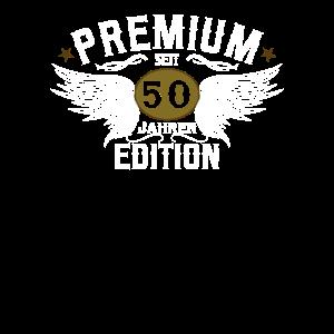 Geschenk zum 50. Geburtstag 1970 50 Jahre Edition