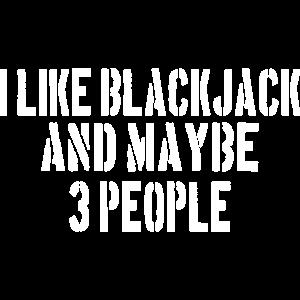 Casino Blackjack : I like Blackjack