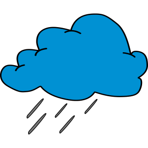 Regenwolke F