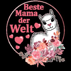Mama Geschenk Zum Geburtstag Muttertag Damen