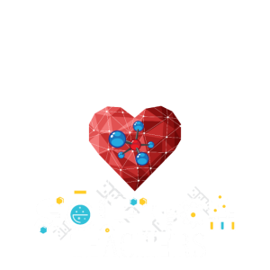 Valentinstag Happy Science Teacher Ehemänner süß