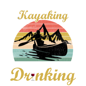 Weekend Forecast Kayaking With Chance Of Drinking