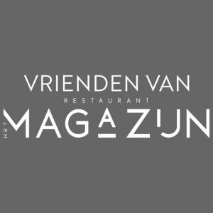 Vrienden van Restaurant het Magazijn