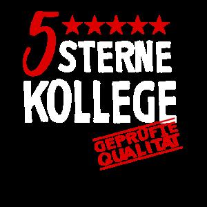 5 Sterne Kollege