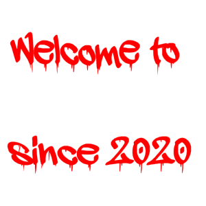1984 welcome
