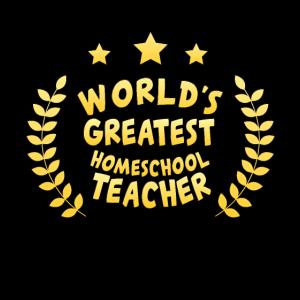 Der größte Homeschool-Lehrer der Welt