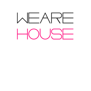 We are House Electro Beat Bass Musik Techno