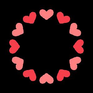 Herz Kreis