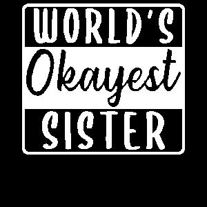 Okayeste Schwester