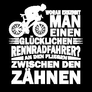 Rennrad Fahrrad Geschenk I Rennradfahrer Radsport