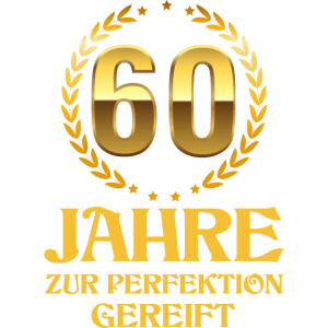 60 Geburtstag Geschenk zum 60. Geburtstag