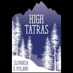 Hohe Tatra - Slowakei, Polen