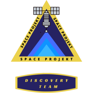SPACE PROJEKT - DISCOVERY TEAM