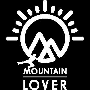 Mountain Lover Berge Kletterer