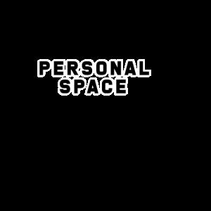 Persönlicher Raum
