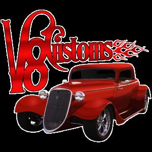 V8 Customs