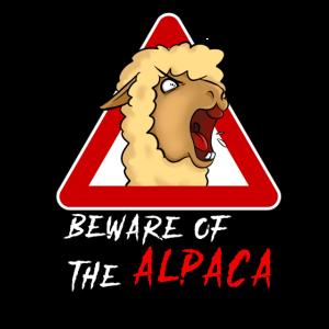 Alpaka Alpaka Alpaca Lama Lama Lama Kamel
