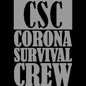 Corona Survival Crew - Covid-19