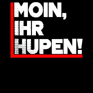 Norddeutsche Freundlichkeit Geschenk
