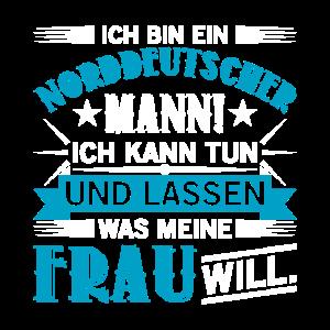 Moin Norddeutscher Humor Geschenk