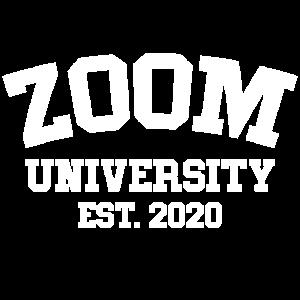 Zoom University est.2020