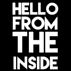 Hello From The Inside Corona Parodie