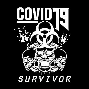 Covid19 überlebender!