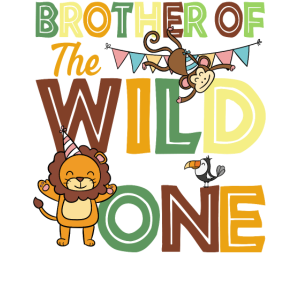 Bruder des Wilden