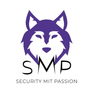 Security mit Passion Merchandise