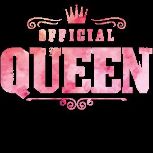 Königin Krone