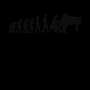 Pianist evolution