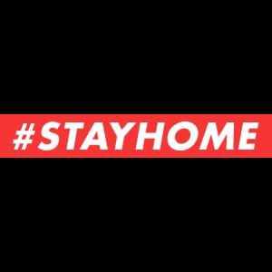 #stayhome, Corona, Hilfe, Virus