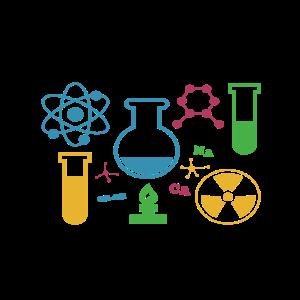 Lustige Chemie Ich bin kein Zauberer, nur ein Chemiker