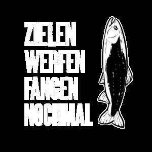 Forellen Angler Petri Heil Angelfreunde Petri Heil