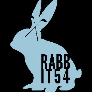 golf rabbit 54