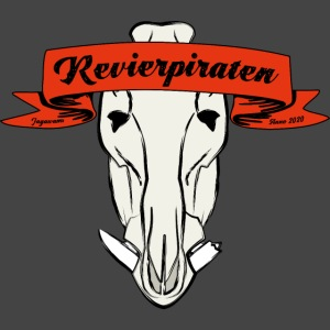 Revierpiraten rot