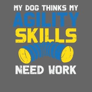 Mein Hund Trainiert Mich