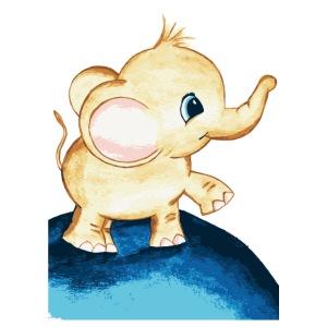 A elefante