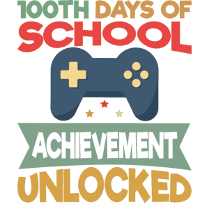 100 Tage Schule