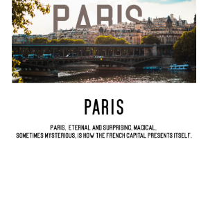 Altstadt Paris