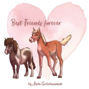 Best friends forever Anita Girlietainment